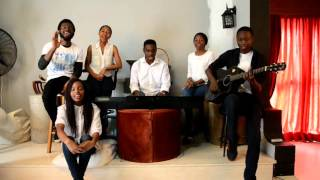 Secret of David Nathaniel Bassey39s Casting Crowns Cover