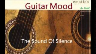 Guitar Mood - The Sound Of Silence