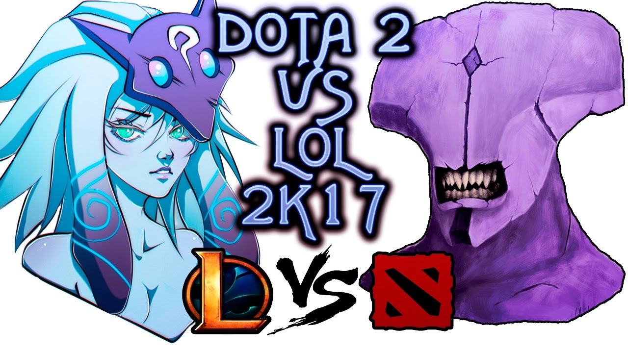 lol vs dota So, i just dled lol cuz my friend was all like, its so much better than dota blah blah heres what i found: 1 its the same thing 2 its the same thing.