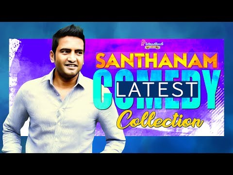 Santhanam Comedy Collection | Enakku Vaaitha Adimaigal | Vaalu | Nannbenda | VSOP