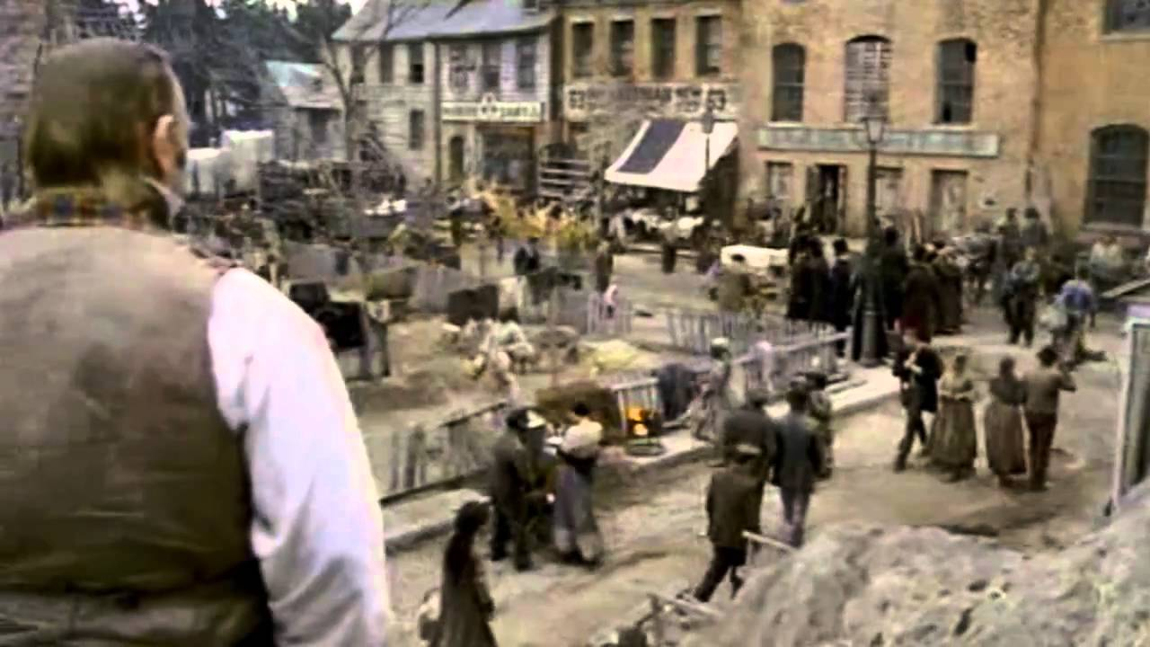 Gangs of New York Trailer HD (2002)