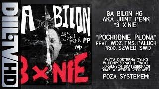 Bilon HG ft. WDZ, TMS, Paluch - 10 Pochodnie płoną Prod. Szwed Swd