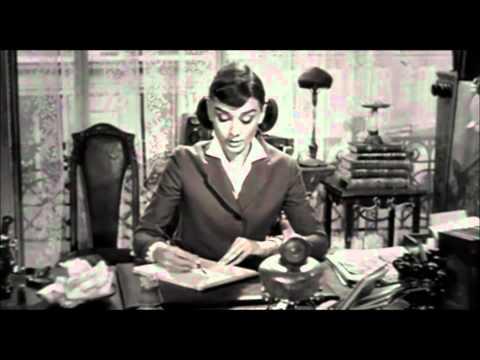 Arianna 1957 - La Lettera ( Audrey Hepburn )