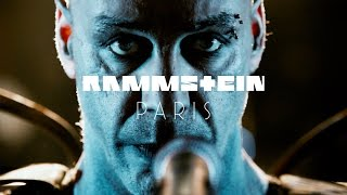 Rammstein: Paris - DVD/Blu-Ray Pre-order (Official Trailer)