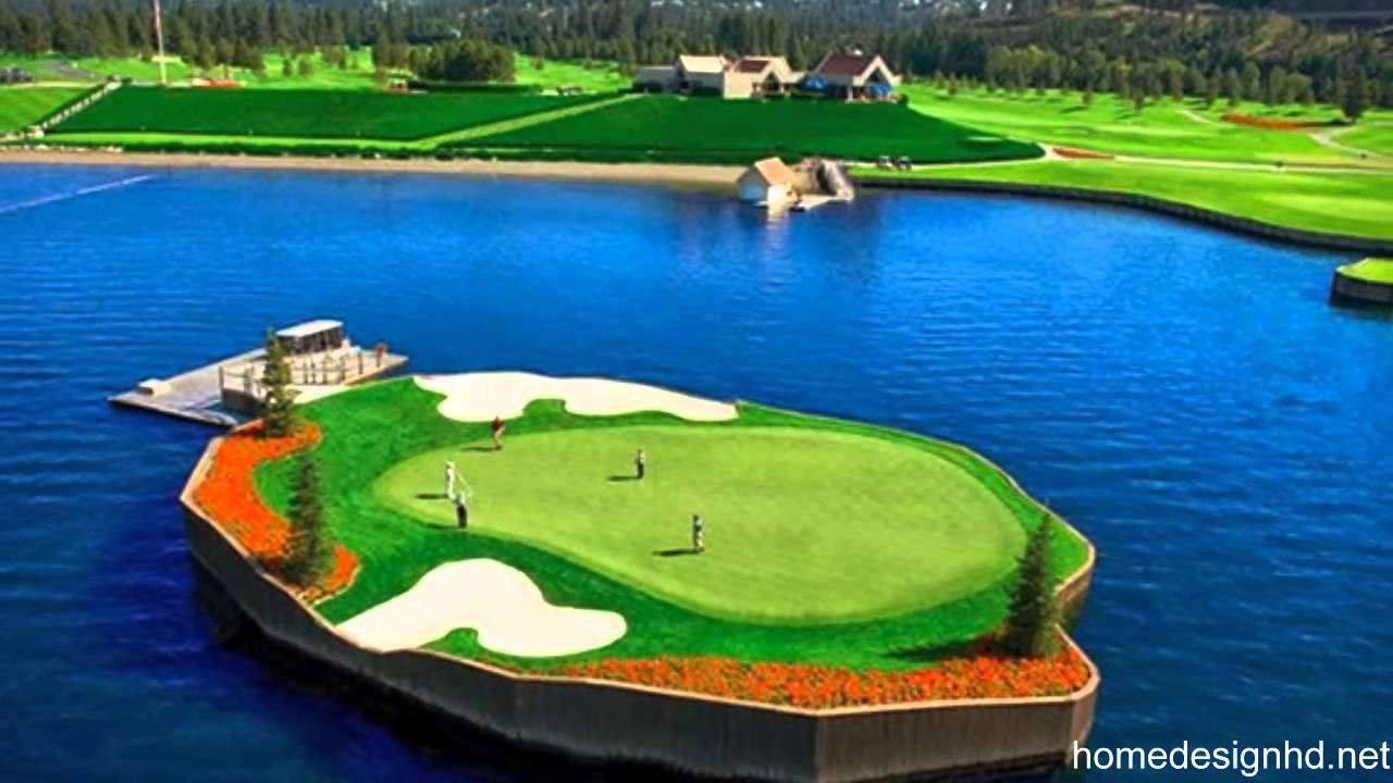 Best golf courses in coeur d alene   Active Discounts North Idaho s Best Golf Course   Recreation