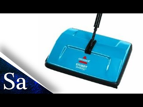 Review Unboxing and Setup of the Bissell Floor Cleaner