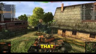 World of Tanks: Marvellous adventures with Shifty and Elwood