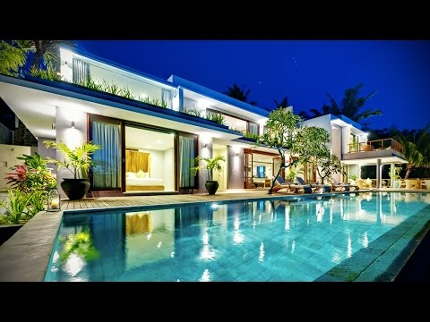 Luxury Vacation Homes ★ Top Luxurious Vacation Houses on the Planet [Epic Life]