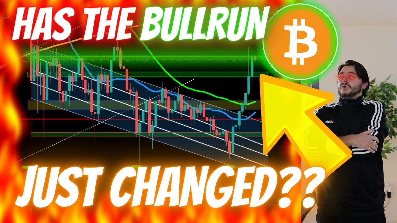 DID BEARS WORST FEARS JUST COME TRUE?? - BITCOIN HAS YET TO DO ONE CRITICAL THING!!