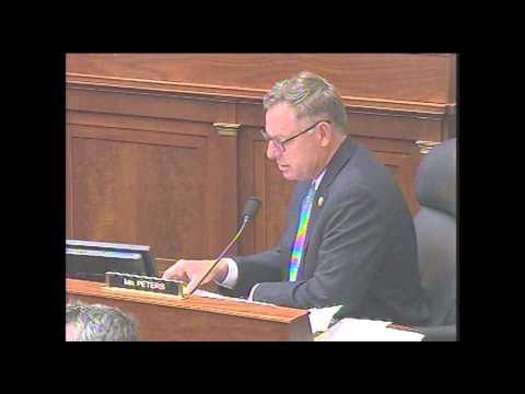 Scott Speaks on DOD Civilian Employees