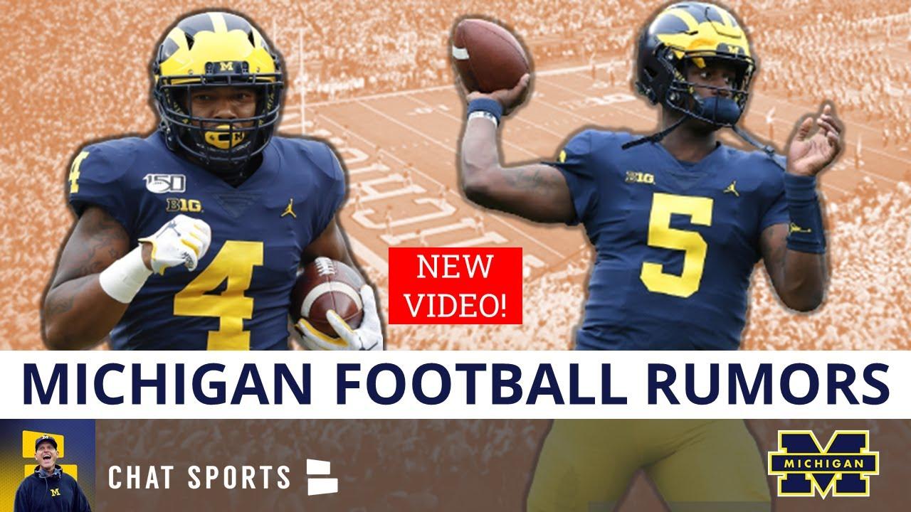 Michigan Football: Wolverines will go as far as Joe Milton takes them