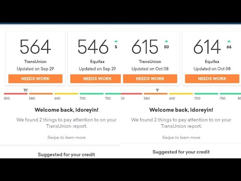How To Fix Your Credit With Credit Karma Part 1