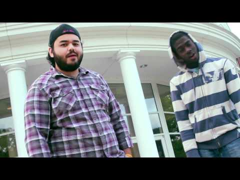 B wil ft. Rygon- Southern's Happenin' [Official Vi...