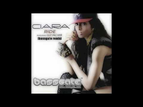 Ciara - Ride (Bassgate Remix)