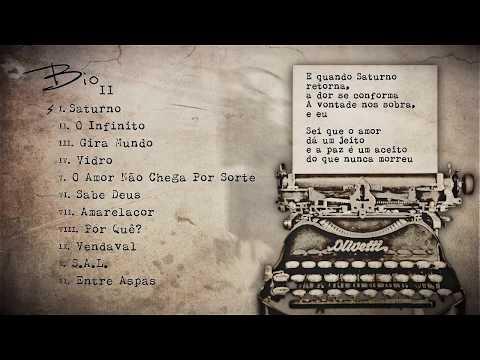 Bio : II : Álbum Completo