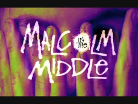Malcolm In The Middle Theme Song(Full Version)