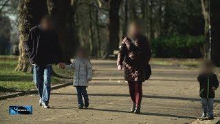 Polscy niewolnicy w Wielkiej Brytanii (SUPERWIZJER TVN)