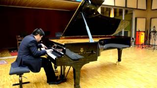 Scriabin 5 Preludes Op. 16: No. 4 in e-flat minor
