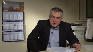 Как отнимают бизнес в России 2