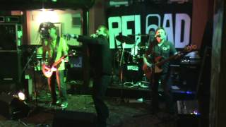Reload at The Ox & Plough Washington April 2012 Song / All The Youn...
