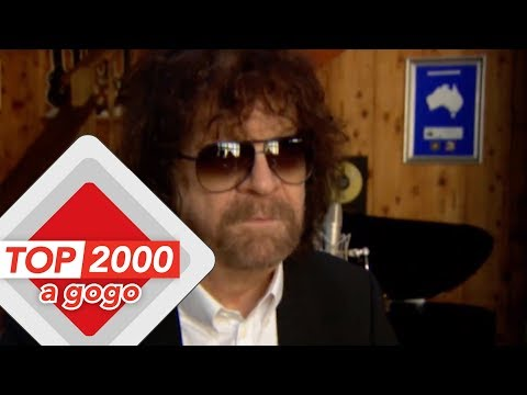 E.L.O - Mr. Blue Sky | The story behind the song | Top 2000 a gogo
