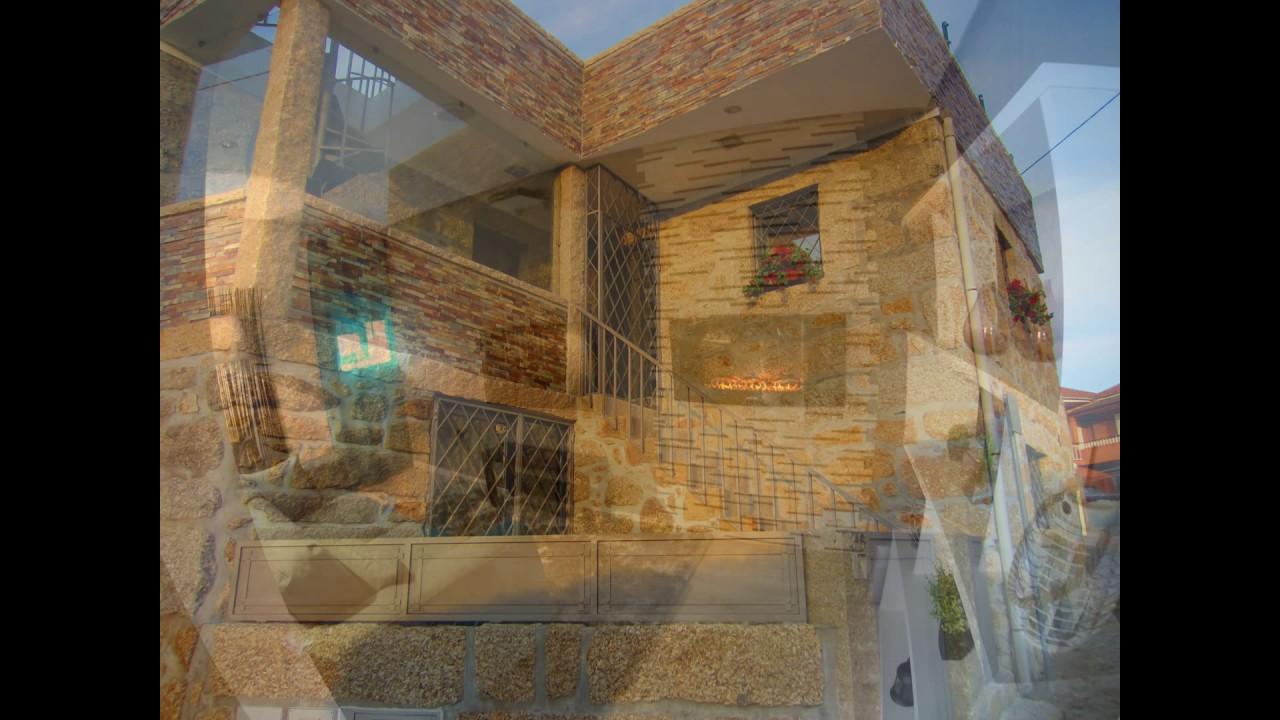 maison en pierre a 35m du centre ville de porto penafiel. Black Bedroom Furniture Sets. Home Design Ideas