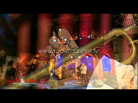 Jazz & Wine International Festival Albania, 23 Gusht 2015 - Top Channel Albania