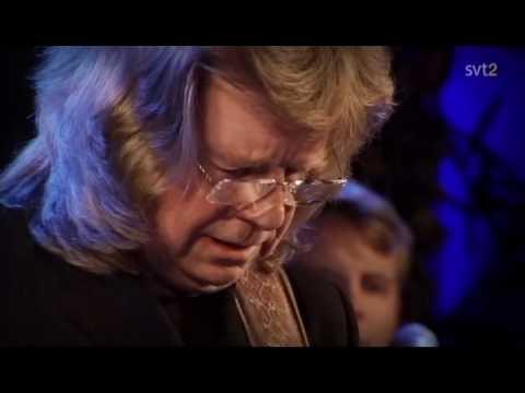 Janne Schaffer - Brusa högre lilla å (Live, Dec. 2009)