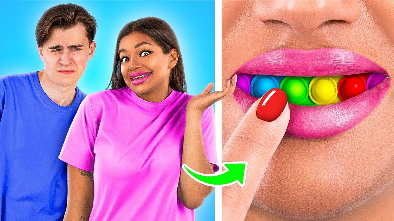 14 Weird Ways to Stop Being Shy