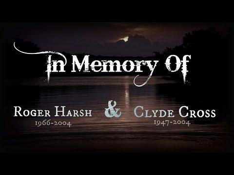 NEW FRONTIER-Roger Harsh-Clyde Cross-Tim Winningham-Jason Cross-Craig Wright