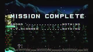 OBSOLETE Cybernator Speedrun -- Any% (17:41.52)