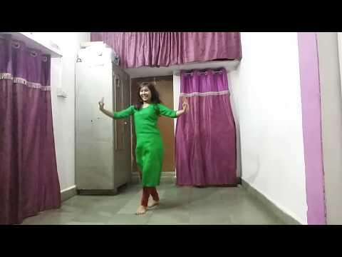 Navrai majhi_english vinglish by palak maithil