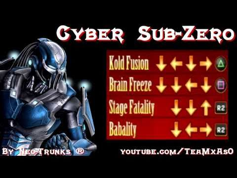Mortal Kombat 9 - All Fatalities & Babalities and X-Ray Compilation - [HD]