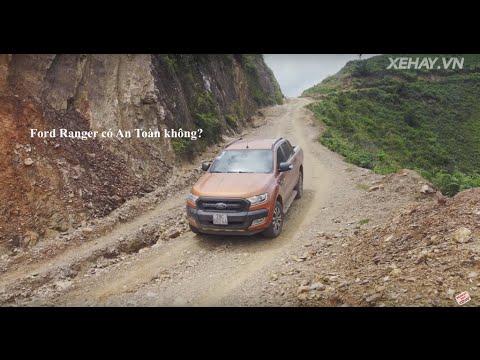 Photo of [XEHAY.VN] Ford Ranger có an toàn không? – XE HAY