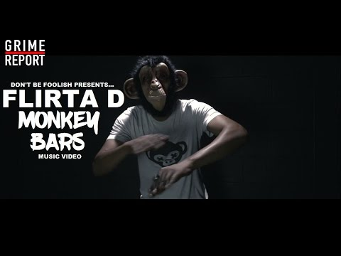 flirta d youtube Having recently returned from a tour of north america, north london's reece west is back with a brand new banger, this time with grime veteran flirta d and rising production powerhouse filthy gears mcs is the latest cut to be released on sharky major's new platform, major muzik entertainment.