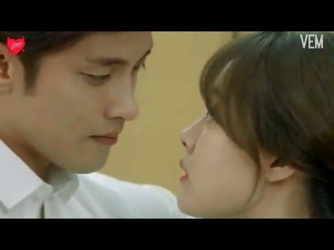 SAATHIYA KOREAN MIX VERY CUTE LOVE STORY FULL HD VIDEO SONG