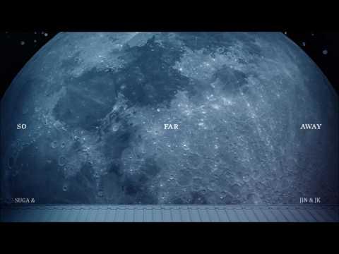 "[3D AUDIO] BTS SUGA & JIN & JK ""So Far Away"""