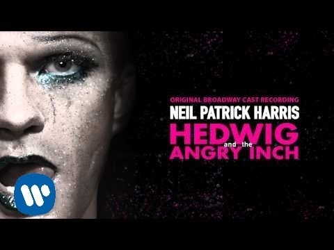 Neil Patrick Harris - Sugar Daddy (Hedwig and the Angry Inch) [Official Audio]