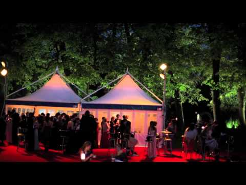 The best video of the Cambridge Trinity Ball HD
