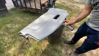 96 Chevy Impala SS LS Swap Build: Interior Install