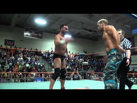 Scott 2 Hotty & Ted Goods vs. F.B.I. 2CW LOTEX Night 1