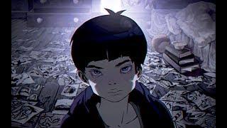 Broken (first animated short / 2016)