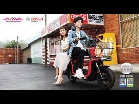 TVC Xe Điện CARGO U1 ePowered by BOSCH Dành Cho Shipper, ePowered by BOSCH || Sáng Tạo Vì Cuộc Sống
