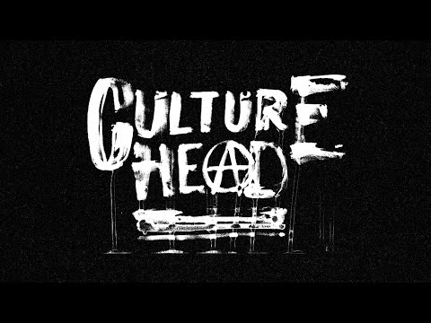 Corey Taylor - Culture Head [OFFICIAL VIDEO]
