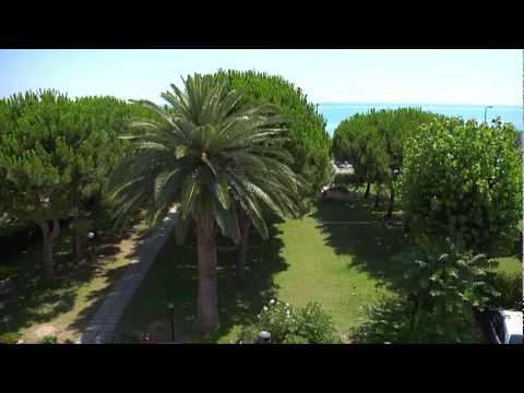 Villa Rosa Hotel Sanremo