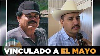 """Exalcalde presuntamente ligado a """"El Mayo""""  #Durango"""