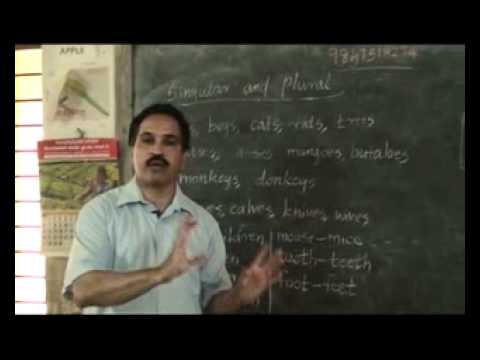 K P U N N I  - ENGLISH CLASS PART - 3 THE SHORTEST WAY IS THE STRAIGHTEST LINE Travel Video