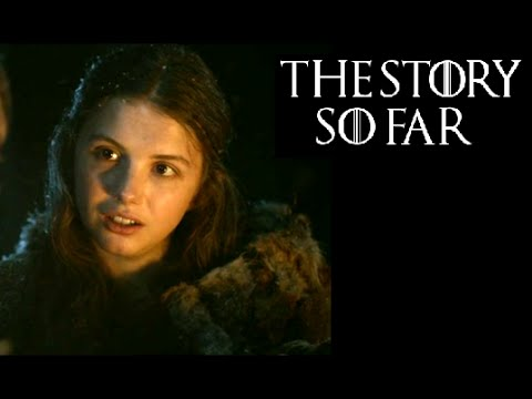 Sostų karai: apžvalga / Game of Thrones: The Story So Far (2017)