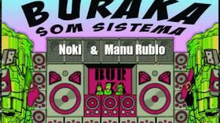Wegue Wegue (Dj Noki & Manu Rubio Remix)