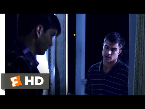 Burning Blue (2013) - If We're Careful, We Can Do This Scene (5/10) | Movieclips
